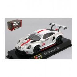 Porsche 911 RSR GT 911 Bburago BBU18-38048