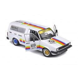 Volkswagen Caddy MKI 935 Tribute 1982 Solido S1803504