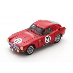 Alfa Romeo 3000 CM 21 24 Heures du Mans 1953 Spark S4702