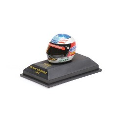 Casque Helmet 1/10 Michael Schumacher F1 1994 Mild Seven Benetton Ford Minichamps 510389405