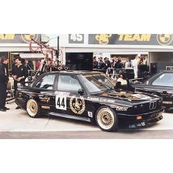BMW M3 44 1000 Km de Bathurst 1987 Class Winners Minichamps 155872044