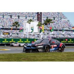 BMW M8 GTE 24 24 Heures de Daytona 2020 Class Winners Minichamps 155202924