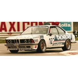 BMW 635 CSI 12 500 km de Monza 1995 Minichamps 155852512