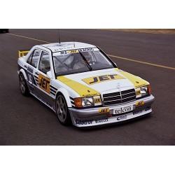 Mercedes Benz 190E 2.5-16 Evo 1 16 DTM 1990 Frank Biela Minichamps 155903616