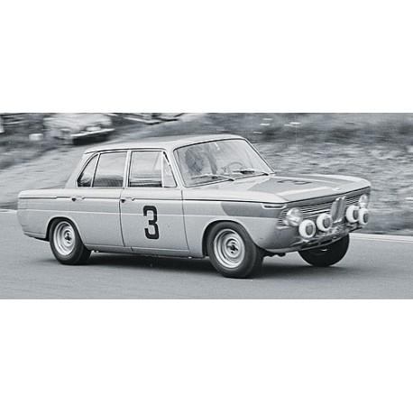 BMW 1800 TISA 3 24 Heures de Spa Francorchamps 1965 Minichamps 155652903