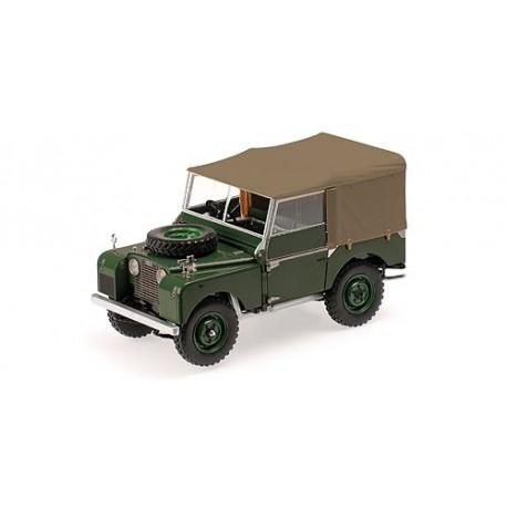 Land Rover 1948 Green Minichamps 150168912