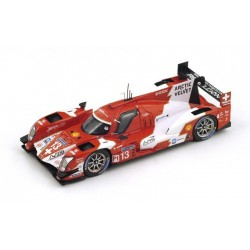 Rebellion R-One 13 24 Heures du Mans 2014 Spark S4207