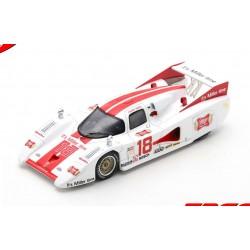 Lola T600 18 IMSA 100 Miles de Laguna Seca 1982 Winner John Paul Jr Spark S8603