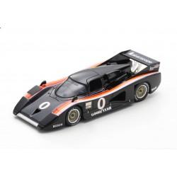 Lola T600 0 IMSA 6 Heures de Riverside 1982 Winner Spark S8602
