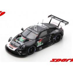 Porsche 911 RSR 92 24 Heures du Mans 2020 Spark S7984