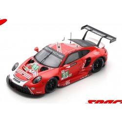 Porsche 911 RSR 91 24 Heures du Mans 2020 Spark S7983
