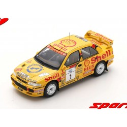 Mitsubishi Lancer Evolution III 1 Rallye de Finlande 1995 Winner Makinen - Harjanne Spark S6502