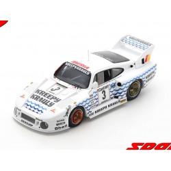 Porsche 935J 3 9 Heures de Kyalami 1981 Spark S4754