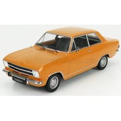 Opel Kadett B 1965 Orange KK Scale KKDC180642