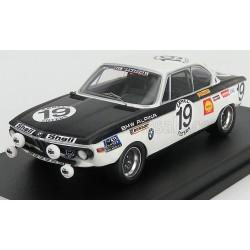 BMW 2900 CS E9 19 24 Heures de Spa Francorchamps 1971 Trofeu TRORRBE30