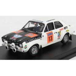 Ford Escort MKI TC 10 Rallye des 1000 Lacs 1970 Mikkola - Palm Trofeu TRORRFI09