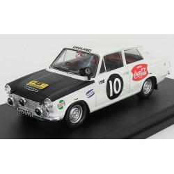 Ford Cortina GT 10 Safari Rally 1964 Elford - Baillon Trofeu TRORRKE07