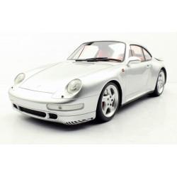 Porsche 911 / 993 Turbo 1995 Silver Top Marques TM12-13A