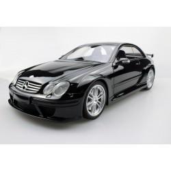 Mercedes Benz CLK DTM 2004 Black Top Marques TM12-14B