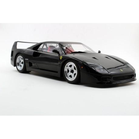 Ferrari F40 1987 Black Top Marques TM12-17C