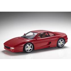 Ferrari F355 Berlinetta 1994 Red Top Marques TM12-19A