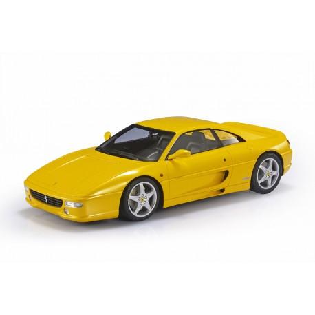 Ferrari F355 Berlinetta 1994 Yellow Top Marques TM12-19B
