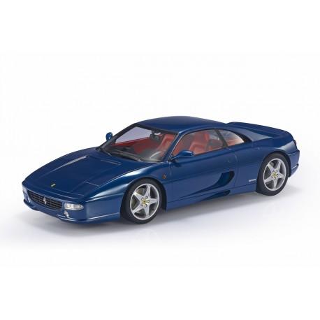 Ferrari F355 Berlinetta 1994 Blue Top Marques TM12-19E