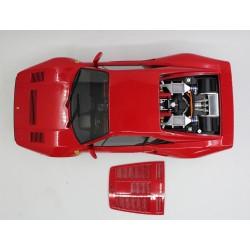 Ferrari 288 GTO 1984 Red Top Marques TM12-31A