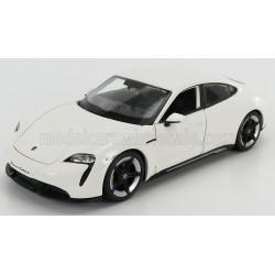 Porsche Taycan Blanche Bbugaro BBU18-21098WHITE