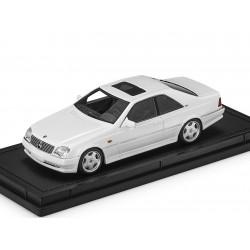 Mercedes Benz Cl 600 7.0 AMG 1998 White Top Marques TM43-06C