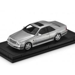 Mercedes Benz Cl 600 7.0 AMG 1998 Silver Top Marques TM43-06E
