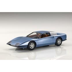 Ferrari P6 Prototype 1968 Blue Top Marques TM43-15A