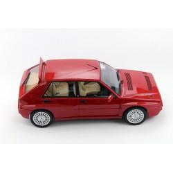 Lancia Delta Integrale Evolution 1994 Red Top Marques TM8-01A
