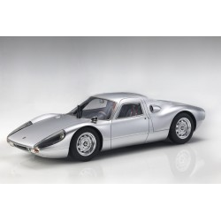 Porsche 904 GTS 1965 Silver Top Marques TMR12-11A