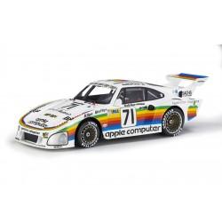 Porsche 935 K3 Apple Computer 71 24 Heures du Mans 1980 Top Marques TOP108C