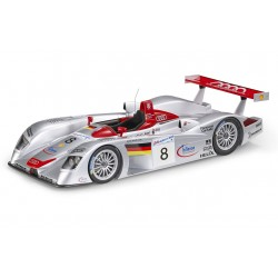 Audi R8 8 24 Heures du Mans 2000 Winner Top Marques TOP106A