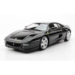 Ferrari F355 Berlinetta 1994 Black Top Marques TOP096C
