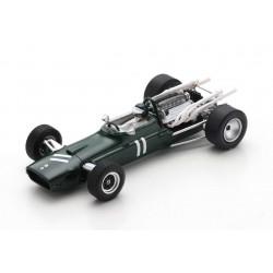 Cooper T86 11 F1 Angleterre 1967 Jochen Rindt Spark S5295