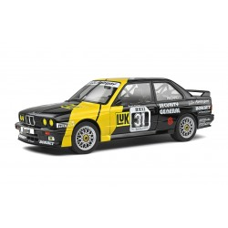 BMW E30 M3 31 DTM 1988 Kurt Thiim Solido S1801508