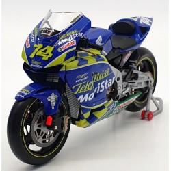Honda RC211V 74 Moto GP 2003 Daijiro Kato Minichamps 122037174