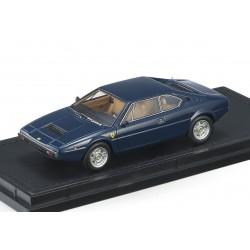 Ferrari Dino 308 GT4 Coupe 1974 Blue Top Marques TM43-016B