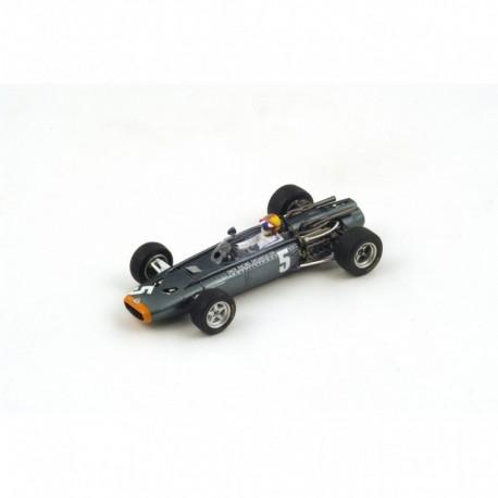 BRM P83 F1 Monaco 1967 Mike Spence Spark S4252