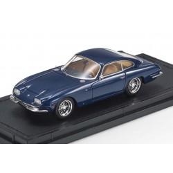 Lamborghini 350GT Coupe 1964 Blue Top Marques TM43-017D