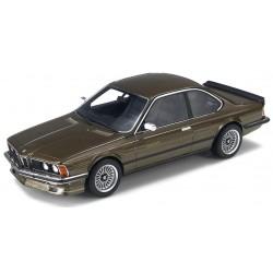 BMW 6 series Alpina B7 Turbo Coupe E24 1985 Brown Top Marques TM43-007F