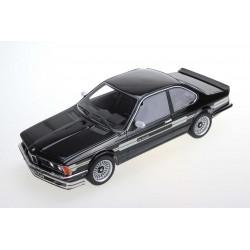 BMW 6 series Alpina B7 Turbo Coupe E24 1985 Black Top Marques TM43-007C