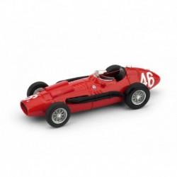 Maserati 250F 46 F1 Grand Prix d'Italie 1957 Jean Behra Brumm R223-UPD