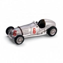 Mercedes Benz W125 6 1937 Brumm R070