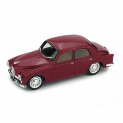 Alfa Romeo 1900 1950 Bordeaux Brumm R089-06