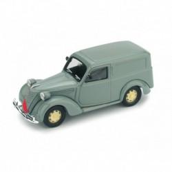 Fiat 1100E Van 1949 Grey Brumm R177-02-UPD