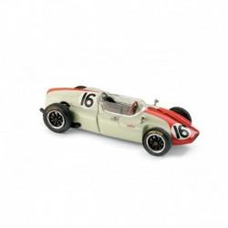 Cooper T51 16 F1 Grand Prix de Monaco 1960 Chris Bristow Brumm R319B